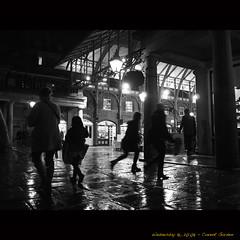 [London] Covent Garden