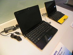 ASUS Eee PC 1001PQ