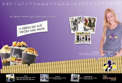 Lojas Magazine