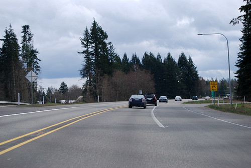 US 101 @ SR 3
