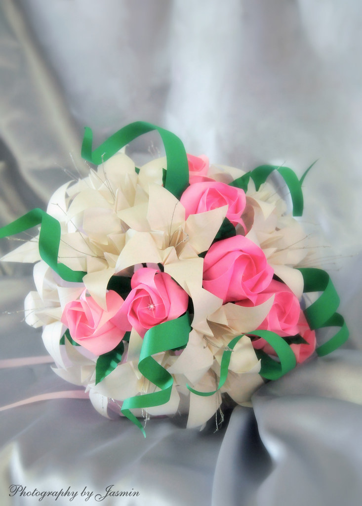 Sweethearts Bridal Bouquet