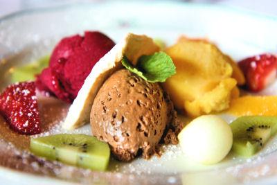 dessert platter 7782 R