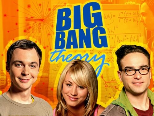 The Big Bang Theory: La Mejor Serie para Geeks