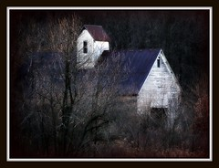 Old Barn (rrazz67(off more than on)) Tags: old abandoned barn rural illinois country barns farms seneca rrazz67