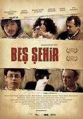 Beş Şehir (2010)