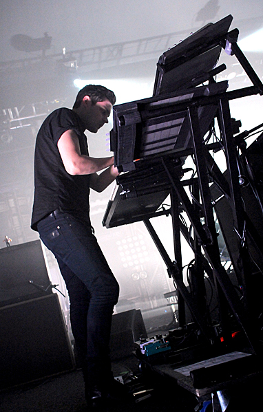 The Editors o2 Academy Birmingham by Karen Strunks 18