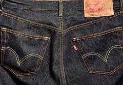 levis 501 jeans (wallsor) Tags: jeans levis 501 buttonfly d90 levis501
