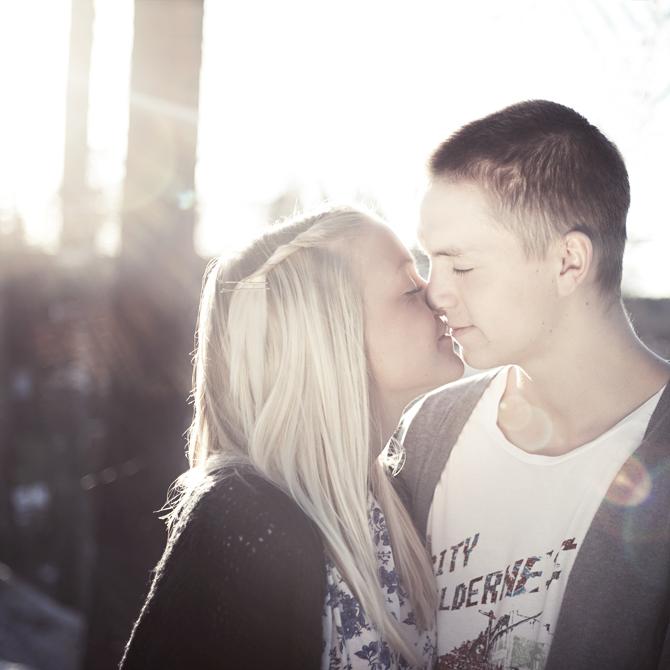 Viktor & Anna