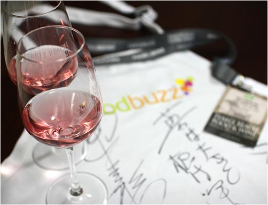 Pebble Beach Food Wine Fest