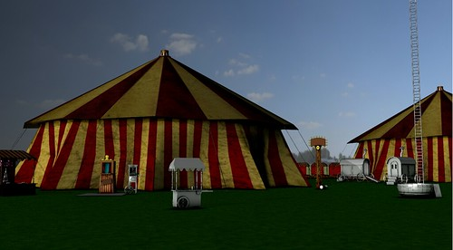 Circus Colored