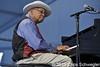 Ellis Marsalis @ New Orleans Jazz & Heritage Festival, New Orleans, LA - 05-08-11