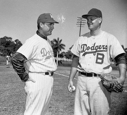 gomez and minor league catcher bill lofton 60.jpg