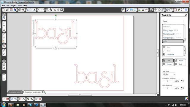 Basil 2