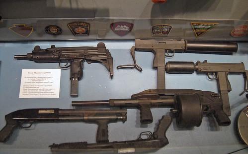 From flickr.com: guns {MID-209580}