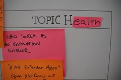 2011 Health Innovation Summit 2554