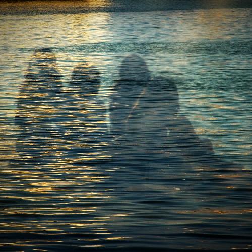 reflejo sombra by vdorse