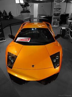 Lamborghini Murciélago Super Veloce 6.5 '10