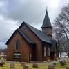 (svenskvagguide) Tags: dagensfoto vackra trä kyrkan aneboda lammhult småland