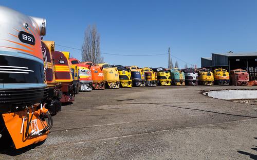 Streamliners 2016