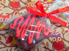Brownie (Lucerito Corrales) Tags: brownie chocolate food sweet dulce doce doux chocolat postre dessert delicioso delicious comida
