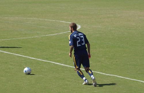 23 Beckham