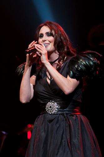 Sharon solo performances - Pagina 3 4039627187_63d3314ea8_o