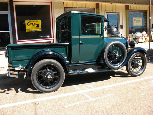 1929 Ford 2