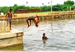 LIFE IN INDIA SERIES :: Soul of India (GOPAN G. NAIR [ GOPS Creativ ]) Tags: india kids photography village gopsorg gopangnair