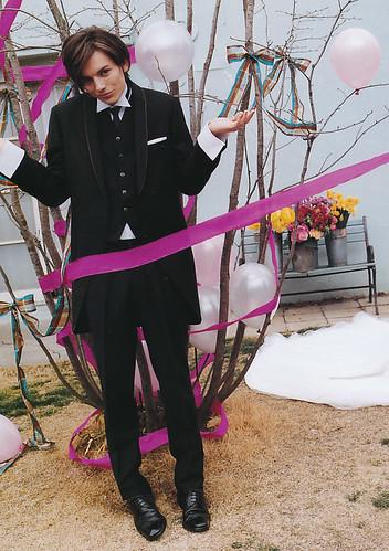Charan Andreas5006(nonno MORE Wedding FW09)