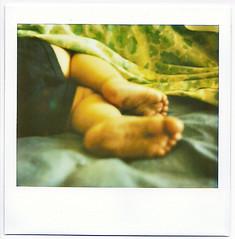 305.307: sleepy feet