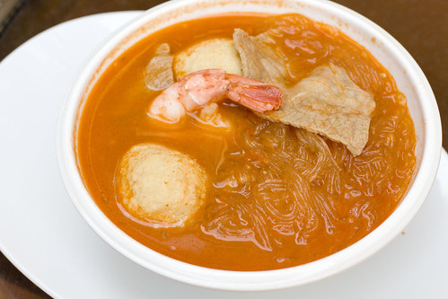 Single Serve Hot Pot Soup 5