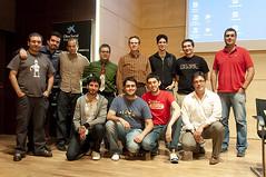 Jornadas Blog&Ciencia 2009