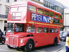 Routemaster RM1562 562 CLT (routemasterslt56) Tags: royalalberthall peter routemaster pan thestrand doubledecker londonbus rm route9 charingcrossstation 562clt rm1562 londonheritageroute