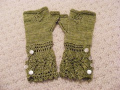 Veyla mitts finished