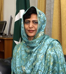 Ms.Seema Naqvi, Pakistan Foreign Service (1980) (South Asian Foreign Relations) Tags: pakistanforeignservice1980 msseemanaqvi