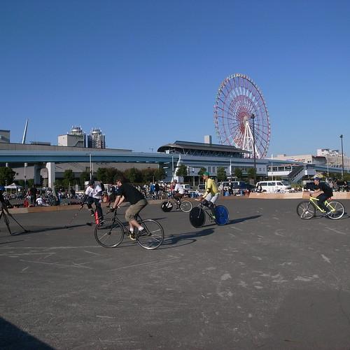 bikepolo