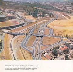 Autopista de Caracas