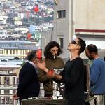 Valparaíso: Paseo Atkinson 3