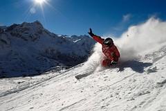 Trentino - Dolomiti Superski a Skirama