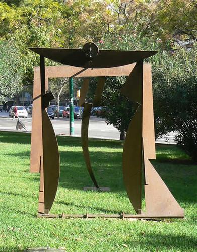 Puerta para el viento