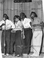 The Rhythm Cadets
