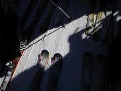 preparare gli sci,  in arrivo la neve (a.picchi (a spizzichi e bocconi)) Tags: winter snow ski cold neve di lama inverno freddo luce sci picchi apicchi