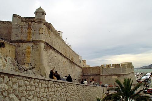 castle-peniscola