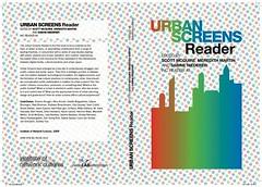 Urban Screens Reader