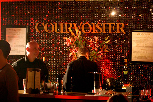 Courvoisier Bar