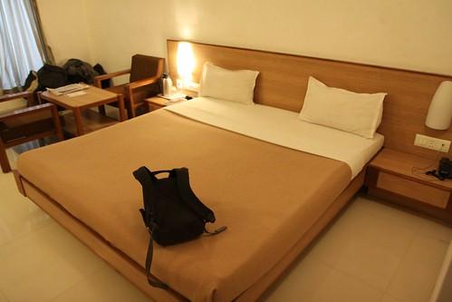 Junagadh - Lotus Hotel 02