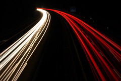 Life is a Highway II (Tobias Neubert Photography) Tags: longexposure motion night canon wow germany bayern deutschland bavaria lights cool fantastic highway nacht awesome great autobahn excellent tamron 2009 lichter oberpfalz langebelichtung 18270 lifeisahighway mywinners meerbodenreuth upperpalatinate canoneos1000d tamron18270 canondigitalrebelxs tamronaf18270mmf3563diiivcldasphericalif tamronaf18270
