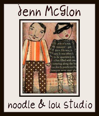 Jenn of Noodle - Lou DP 12-09