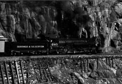 Durango and Silverton #480 2-8-2 Mikado (lionel682) Tags: outside blw colorado silverton frame works mikado locomotive 480 gauge narrow durango baldwin 282 k36