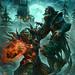 Orc Warlock. VTda.info
